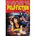 Dvd Original: Pulp Fiction - Tiempos Violentos- Travolta