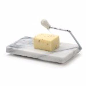 Rebanador de queso de marmol con alambre para la cocina for Precio marmol chile
