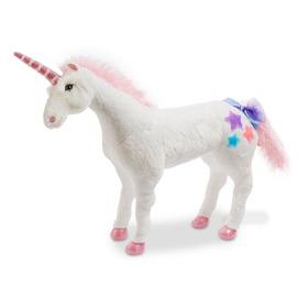 Peluche Unicornio Grande