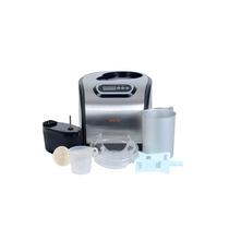 Máquina De Helado Profesional Con Compresor Ice-1518