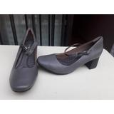 Zapatos Ramarim Total Comfort