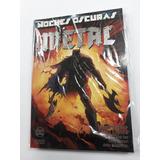 Comic Dc Metal Noches Oscuras Ovni Press