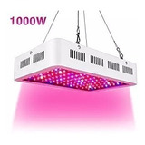 Panel Foco Led Cultivo Interior 1000w(potencia) Indoor
