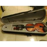 Violin Hf-50/34 Nuevo. Envio Gratis, Regalo Original