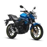 Suzuki Gixxer 150 Di - Megamotos