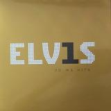 Vinilo  Elvis Presley (30 Hits) Nuevo (vinilohome) 2lp Nuevo