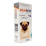Bravecto 4.5 - 10 Kgs Oferta Del Mes  Pastilla Pethome Chile