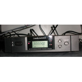 Audio-technica Atw-r310 Uhf Synthesized Diversity Receiver