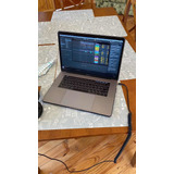 Macbook Touch Bar 2016