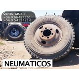 Neumaticos. Desarmaduria De Buses Y Camiones