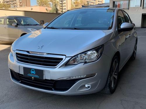 Peugeot 308 Allure E Hdi 1 6 Diesel 2015  8390000 Zusa3