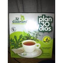 Te Guarani Plan 30 Días Original De Paraguay