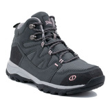 Zapatillas Spalding Outdoor Hiking Mujer Envío Gratis