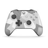 Control Inalámbrico Xbox Edición Especial De Las Fuerzas De