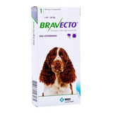 Bravecto Antipulga Perro 10 - 20 Kg