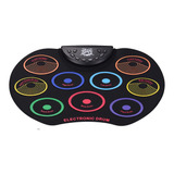 Bateria Electronica/ 9 Pads
