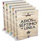 Adios Al Septimo De Linea (5 Tomos)