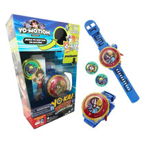 Reloj Yo-kai Watch Modelo Cero - Hasbro