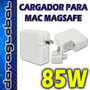 Cargador Magsafe 85w 18.5v 4.6a Para Apple Mac Macbook Pro
