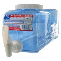 Arrow Home Products 00746 Recipiente Para Bebidas De La Pila