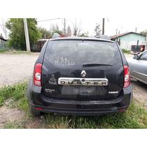 Renault Duster En Desarme 1.6 2014