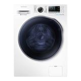 Lavadora Secadora Con Tecnología Eco Bubble 10.5 Kg Samsung