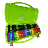 Metalofono Cromatico 25 Notas Rmx - Musicstore