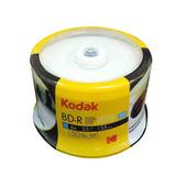 100 Blu-ray Bd-r Kodak Imprimible 25gb 6x