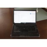Dell Latitude 7480 I7-7600u 8gb Ram 512gb Ssd Full Hd