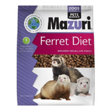 Alimento Mazuri Hurón Ferret 2.2k  Compra 2 Despacho Gratis