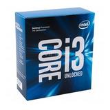 Intel - I3-7350k Processor 4mb 4.20 Ghz (bx80677i37350k)