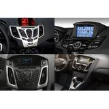 Reparación Radios Ford (fiesta, Focus, Ecosport, Etc...)