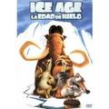 Animeantof: Dvd La Era Del Hielo- Ice Age 1- Original