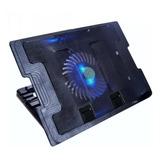 Cooling Ventilador Bjb-638 Ajustable