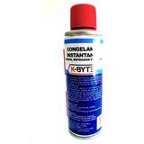 Spray Congelante Marca K-byte 220ml Smart-tech