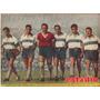 Universidad Catolica 1952, Musso Di Pace U. Chile, Estadio