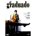 Animeantof:  Dvd El Graduado- Clasico 1967- Dustin Hoffman
