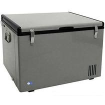 Whynter Fm-85g 85-quart Refrigerador / Congelador Portátil,