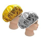 Gorro Aluminio Para Tratamientos Capilares