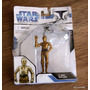 Llavero Star Wars C-3po Coleccion