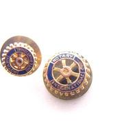 Pins Rotary Club International (2)