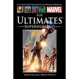 Marvel Salvat Vol.16 - Los Ultimates Superhumano - Sellado