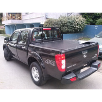 Lonas Cubre Pick Up Camionetas
