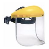 Casquete /careta Protector Facial Pack 4 Unid/ferroconstru
