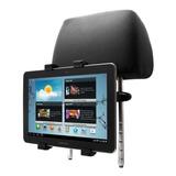 Soporte Auto Tablet Dvd iPad Ajustable Hasta 10.1 | Maxtech