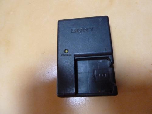 Cargador Camara Sony Original Modelo Bc Csgc