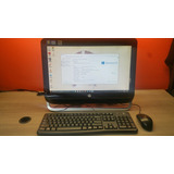 All In One Hp I3 - 8 Gb Ddr3-   500 Gb - Win 7