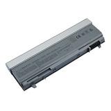 Batería Nueva Notebook Dell Latitude E6400 E6410 E6500 E6510