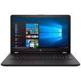 Notebook Hp Amd E2 15,6´ 500gb 4gb 1 Año Grtia Win10  Loi