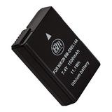 Batería En-el14a Para Nikon D3100, D3200, D3300, D3400,...
